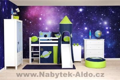 Kolekce Space