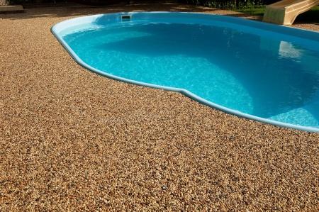 Systém TopStone v provedení s dunajský říčním kamínkem představuje příjemnou a trvanlivou kombinaci.