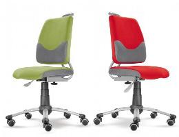 ilustrační foto židlí