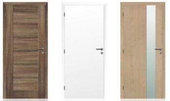 interiérové dveře1