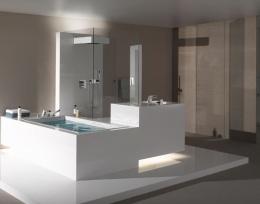 Jak si vybavit koupelnu, aby vám poskytla potřebný relax?