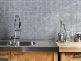 Mozaika do kuchyně – originální oživení prostoru