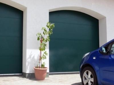 sekční vrata 4